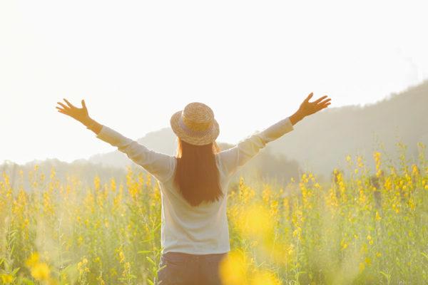 心之所向,擁有幸福生活的九個祕訣