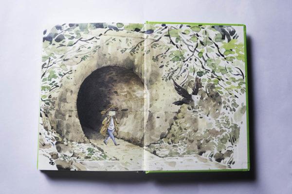 編輯導讀|勇敢走出黑暗隧道,迎接美妙希望新生