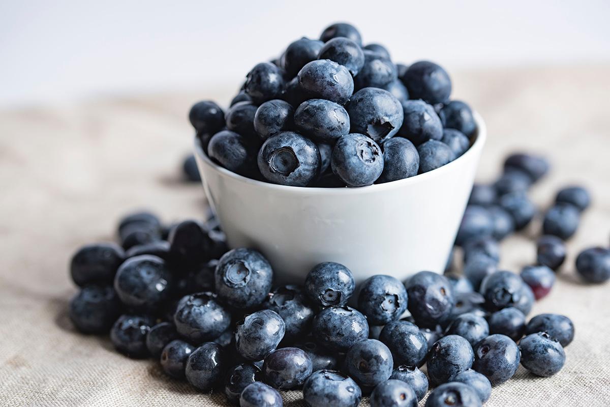 期間限定!邀您品嚐10家超夯餐廳主廚特製藍莓料理