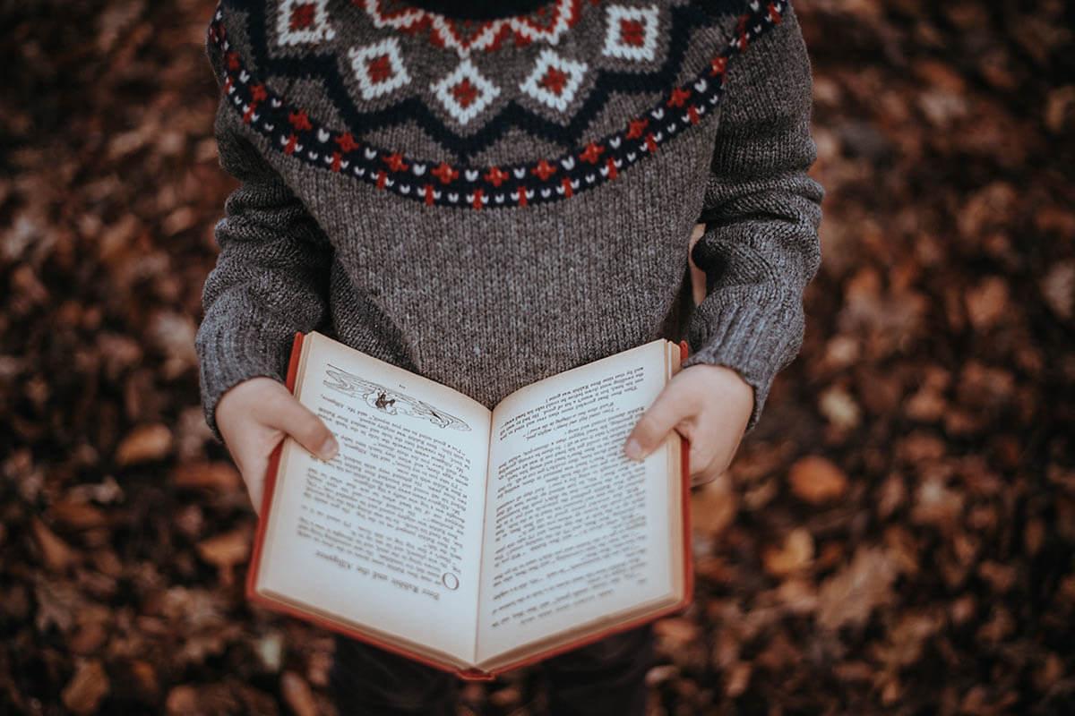 【新年企劃】深讀人生的練習曲:連假閱讀推薦