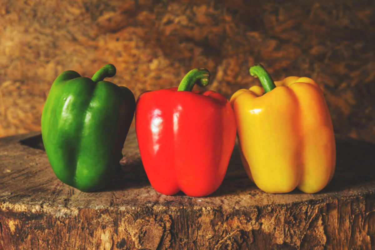 挑食OUT!與孩子一同閱讀繪本重新認識蔬菜